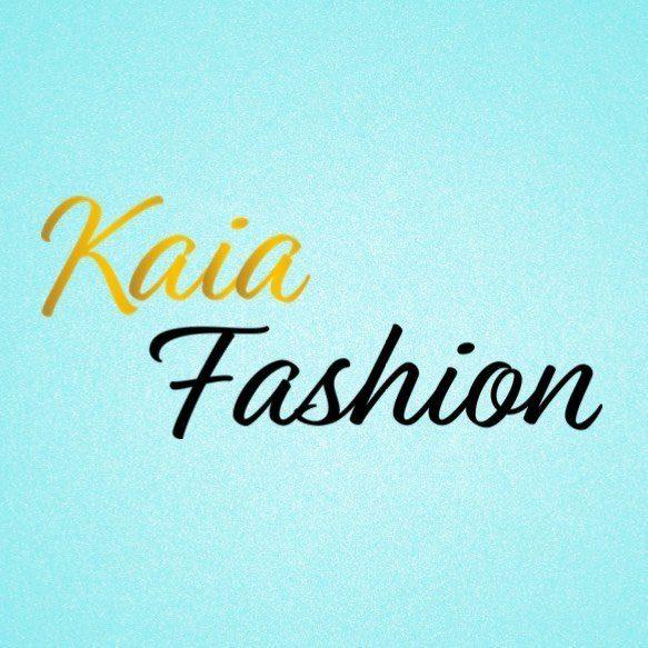 Kaia Fashion